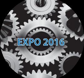 ISA Tech EXPO Logo