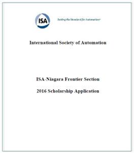 Scholarship 2016