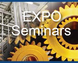 Tech Expo Seminars